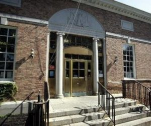 Princeton's Palmer Square post office goes on the market