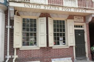 Who owns the Postal Service?