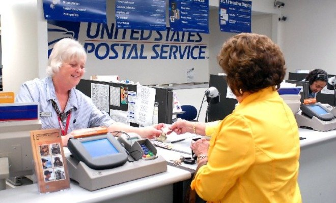 why the post office makes america great