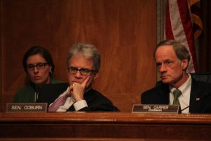 Can it get much worse? The Senate tries postal reform, again