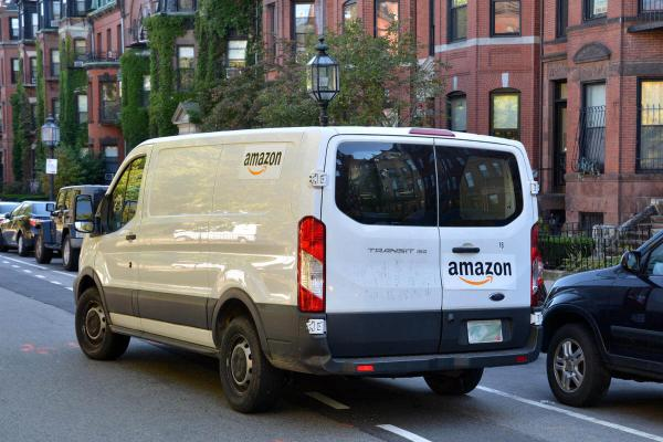 USPS parcel growth slows as Amazon self-delivers more – Save the