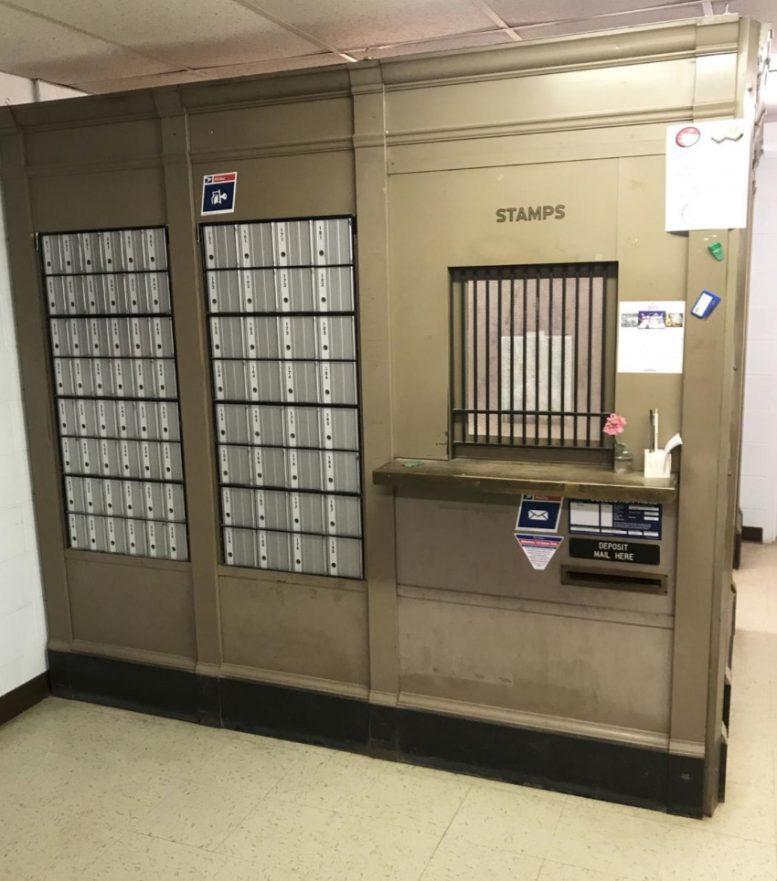 Nebraska Town Fighting To Keep Post Office Open