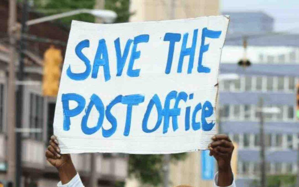 A New Agenda for Postal Reform