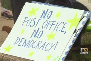 Stop girdling the Post Office