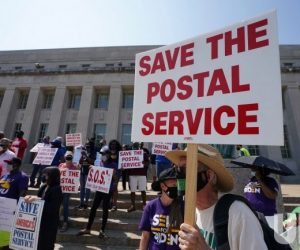 The Post Office in a Decent Society