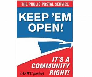 Communities and Postal Workers United (CPWU) Summer Newsletter