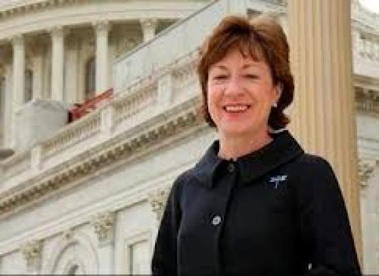 An Open Letter To Senator Collins It S Time For A New
