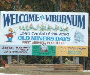 Viburnum post office closes, nearest PO is 25 miles